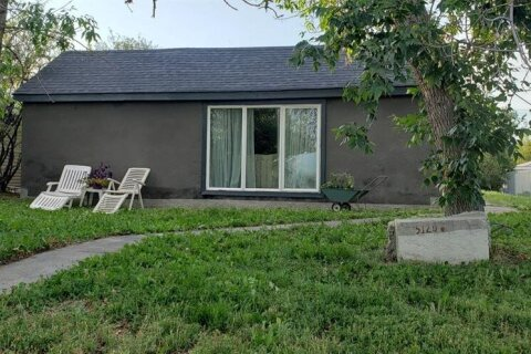 House for sale at 5120 52 Ave Stavely Alberta - MLS: A1016426