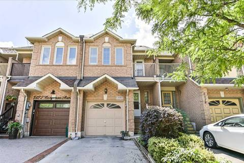 Townhouse for sale at 5120 Lampman Ave Burlington Ontario - MLS: W4587304