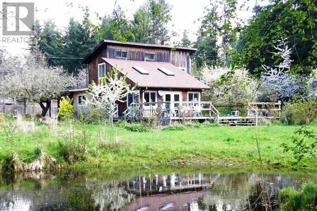 House for sale at 5120 Leaper Rd Texada Island British Columbia - MLS: 15490