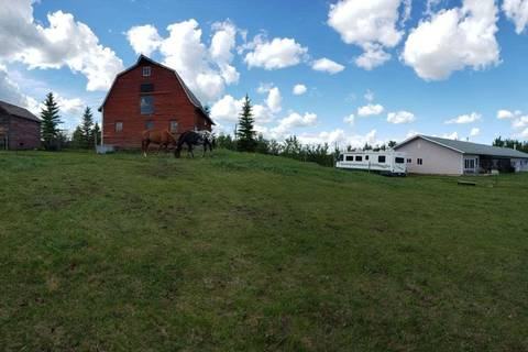 House for sale at 51209 Range Rd Rural Beaver County Alberta - MLS: E4161574