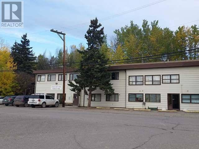 Commercial property for sale at 5121 47 Ave Chetwynd British Columbia - MLS: 181657