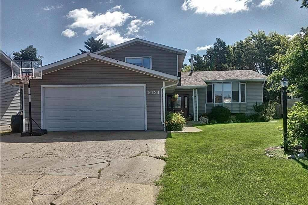House for sale at 5121 58 St Daysland Alberta - MLS: E4207215