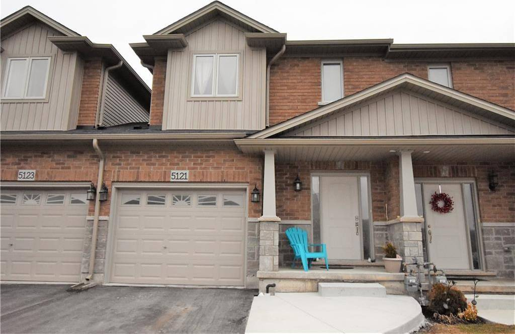 Townhouse for sale at 5121 Connor Dr Beamsville Ontario - MLS: H4071163