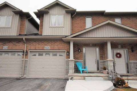 Townhouse for sale at 5121 Connor Dr Lincoln Ontario - MLS: X4676950