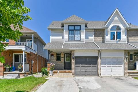 Townhouse for sale at 5121 Lampman Ave Burlington Ontario - MLS: W4487144