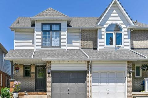 Townhouse for sale at 5121 Lampman Ave Burlington Ontario - MLS: W4523551