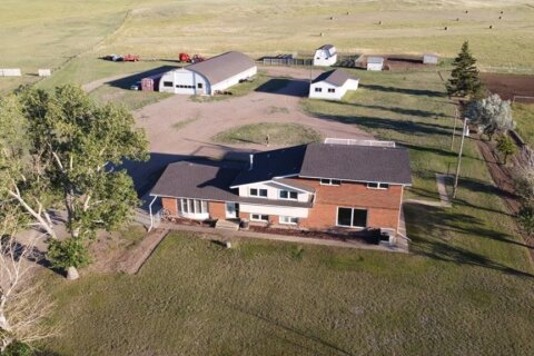 House for sale at 5121 Township Road 120  Dunmore Alberta - MLS: A1018097