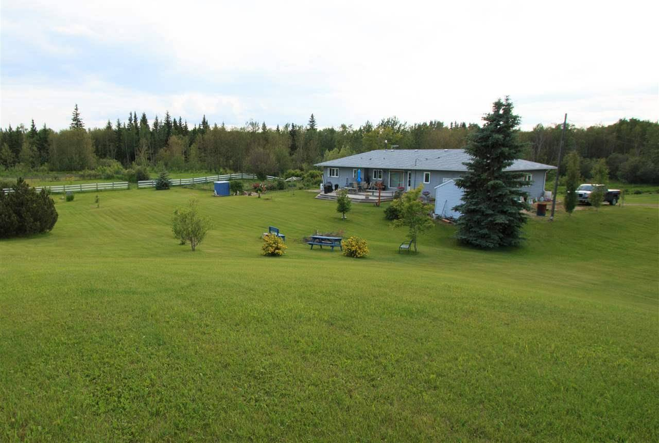 House for sale at 51213 Range Rd Rural Beaver County Alberta - MLS: E4167197