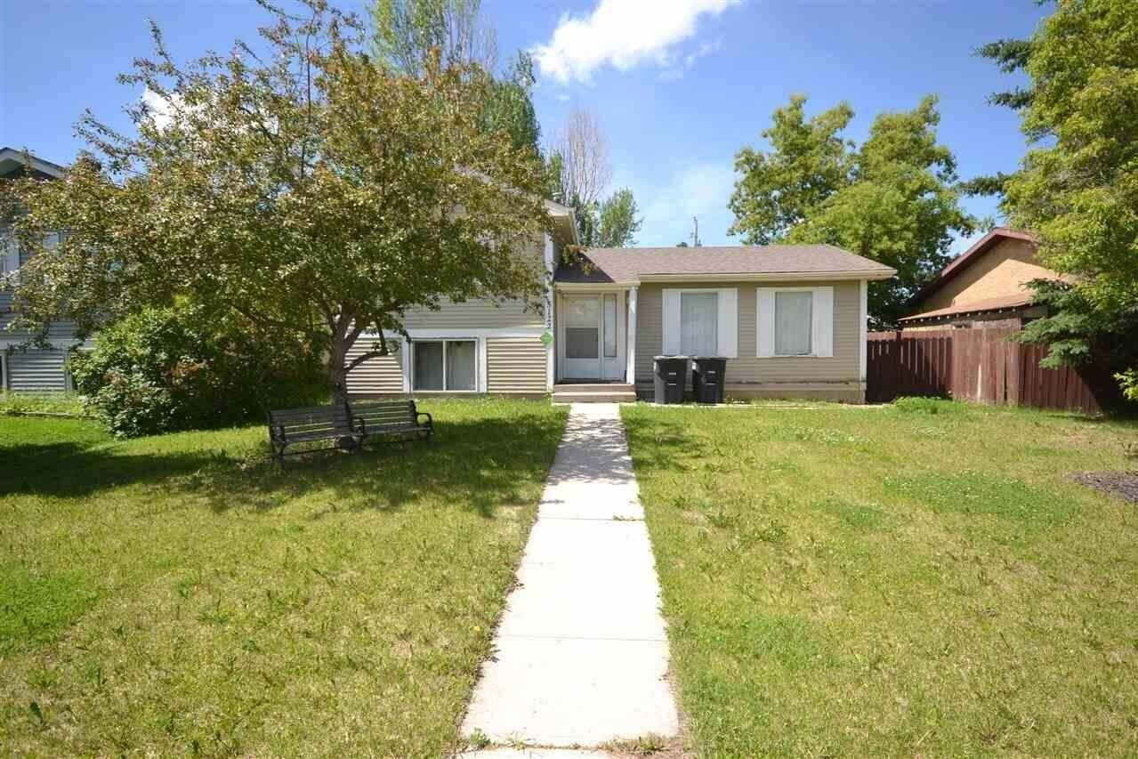 House for sale at 5122 46 St N Bon Accord Alberta - MLS: E4186893
