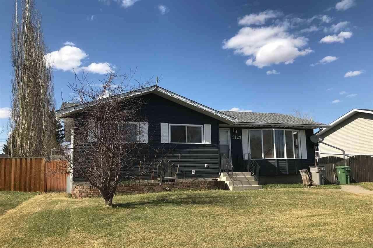 House for sale at 5122 49 Av Millet Alberta - MLS: E4144759