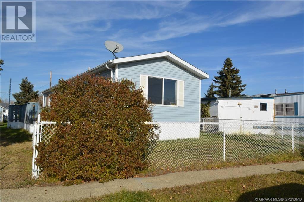House for sale at 5122 50 Avenue Court Berwyn Alberta - MLS: GP210610