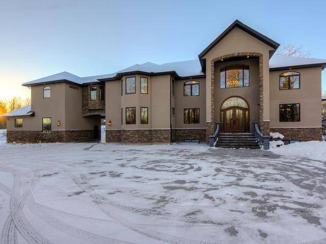 Buliding: 51222 Rge Road, Rural Parkland County, AB
