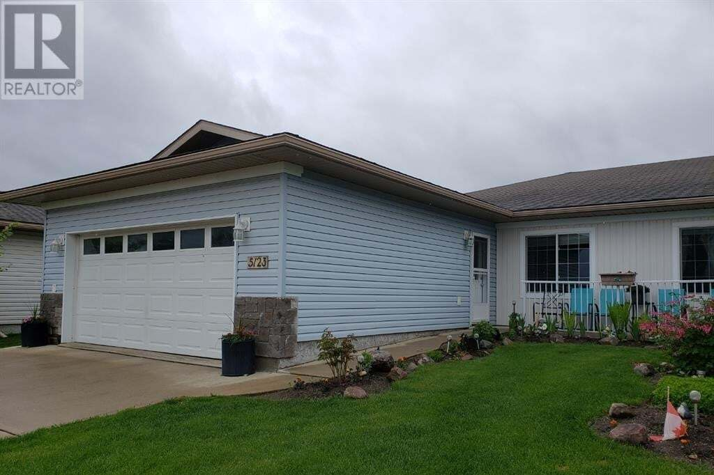 Townhouse for sale at 5123 46 Ave Grimshaw Alberta - MLS: GP213390