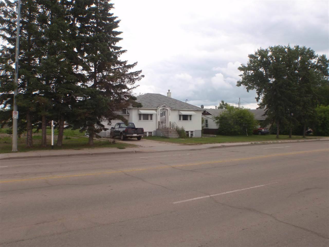 House for sale at  49 St Unit 5123 Barrhead Alberta - MLS: E4164893