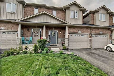 Townhouse for sale at 5123 Connor Dr Lincoln Ontario - MLS: X4448552