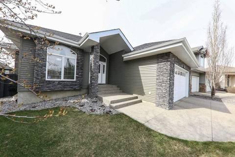 House for sale at 5123 Terwillegar Blvd Nw Edmonton Alberta - MLS: E4156390
