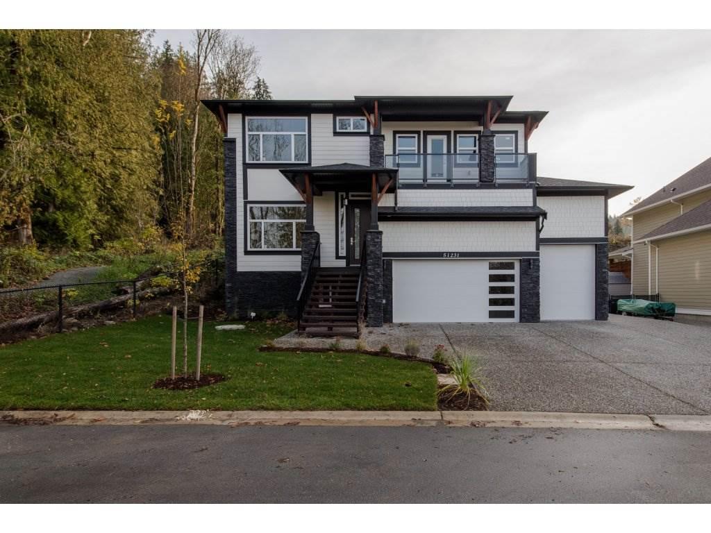 Sold: 51231 Rowanna Crescent, Chilliwack, BC