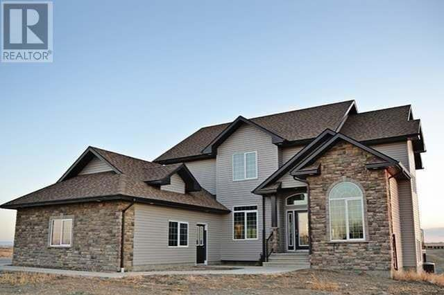 House for sale at 512331 Range Road 72  Rural Cypress County Alberta - MLS: MH0193511