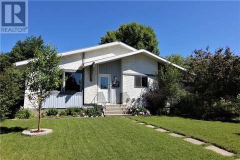 House for sale at 5124 39 St Innisfail Alberta - MLS: ca0162688