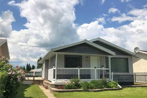 House for sale at 5124 49 St Entwistle Alberta - MLS: E4103596