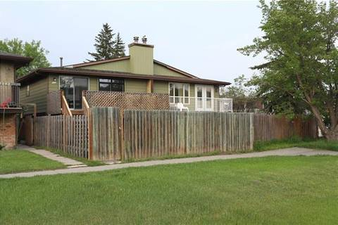Townhouse for sale at 5124 Bowness Rd Northwest Calgary Alberta - MLS: C4248801
