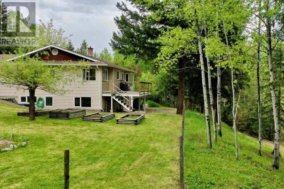 House for sale at 5124 Lower Houseman Rd Forest Grove British Columbia - MLS: R2460129