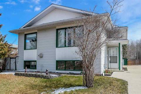House for sale at 5125 38 St Cold Lake Alberta - MLS: E4154611