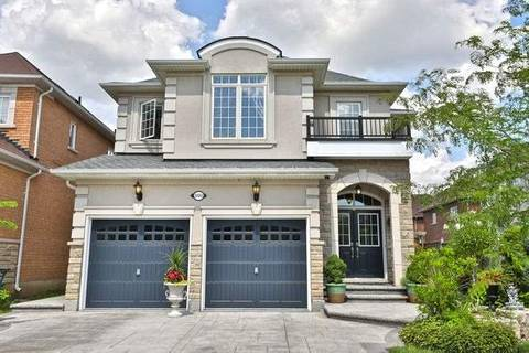 House for sale at 5125 Rayana Rdge Mississauga Ontario - MLS: W4535975