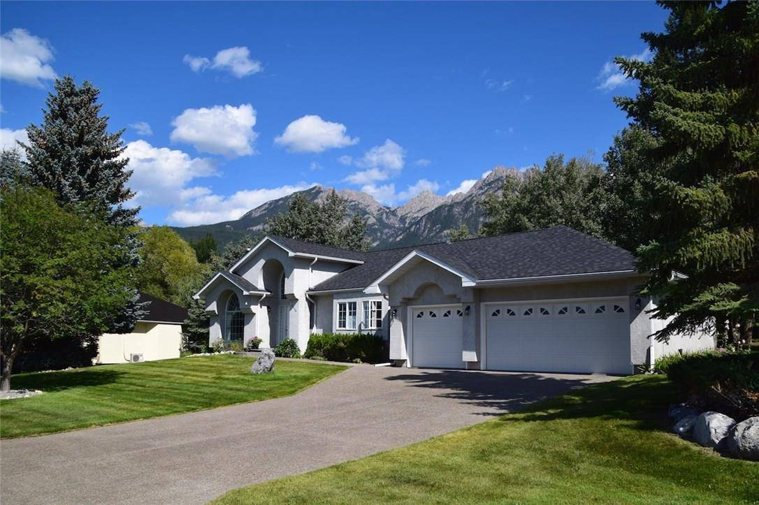 House for sale at 5126 Riverview Road  Fairmont/columbia Lake British Columbia - MLS: 2439957