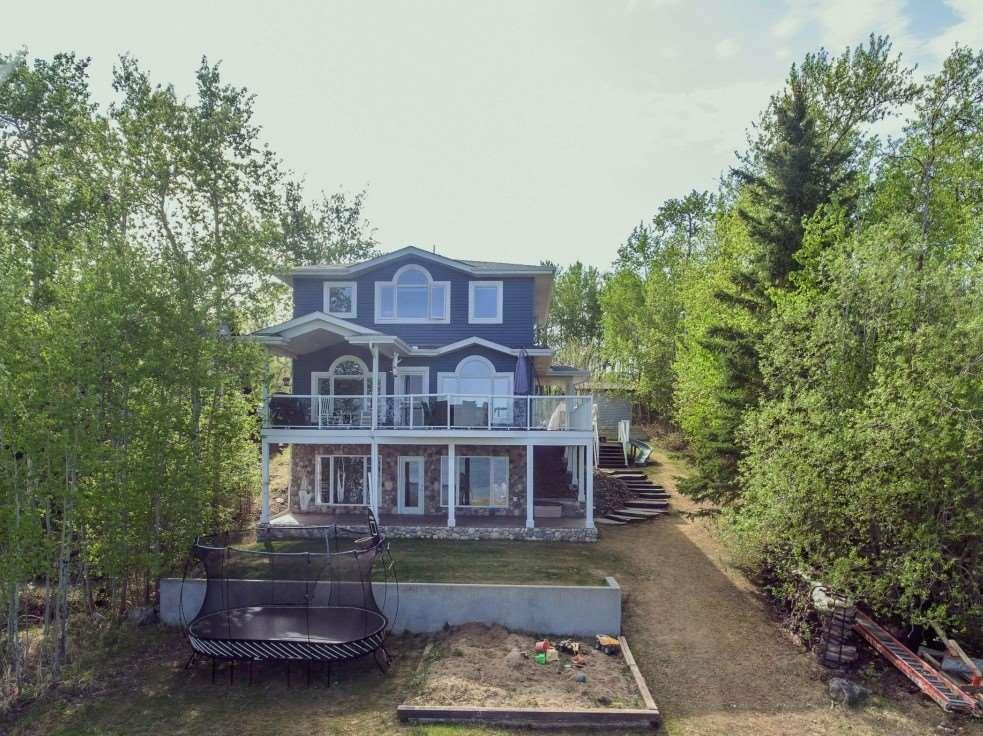Removed: 51268 Range Road, Rural Strathcona County, AB - Removed on 2019-08-03 08:36:25