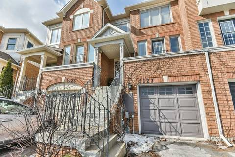 Townhouse for sale at 5127 Dryden Ave Burlington Ontario - MLS: W4702068