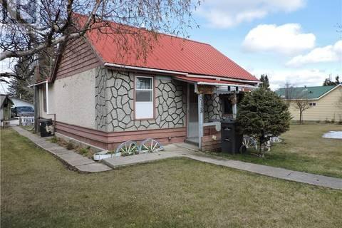 House for sale at 5128 49 Ave Caroline Alberta - MLS: ca0165418