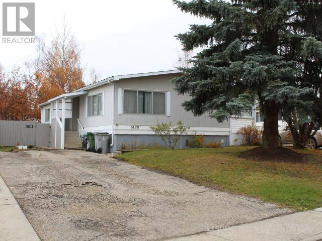 Home for sale at 5128 8 Ave Edson Alberta - MLS: 51052