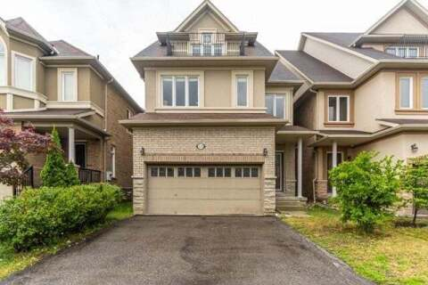 House for sale at 5128 Rayana Rdge Mississauga Ontario - MLS: W4841989