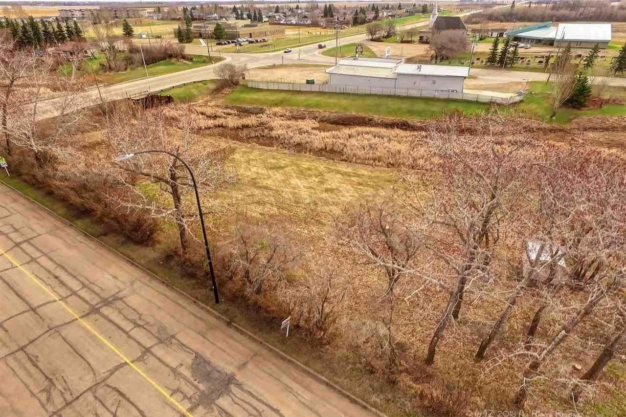 Home for sale at 5129 & 5133 Queen St Bruderheim Alberta - MLS: E4079564