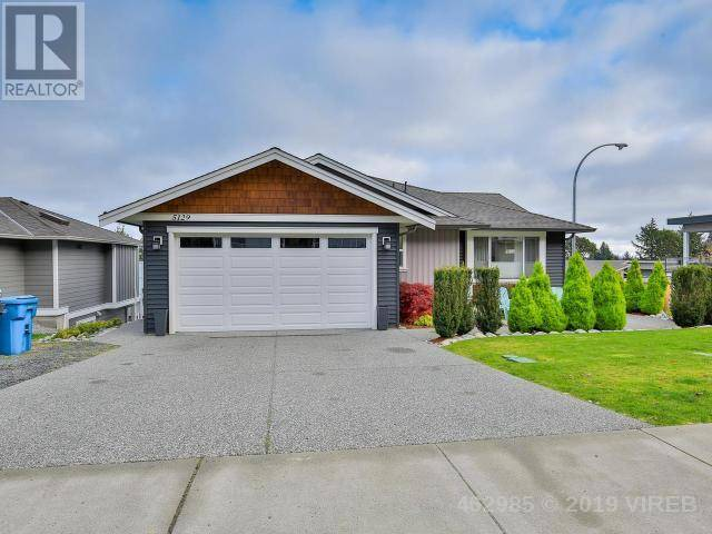 House for sale at 5129 Dunn Pl Nanaimo British Columbia - MLS: 462985