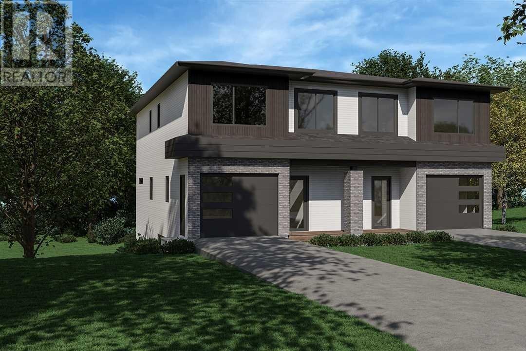 House for sale at 57 Grenoble Ct Unit 512B Long Lake Nova Scotia - MLS: 202021255