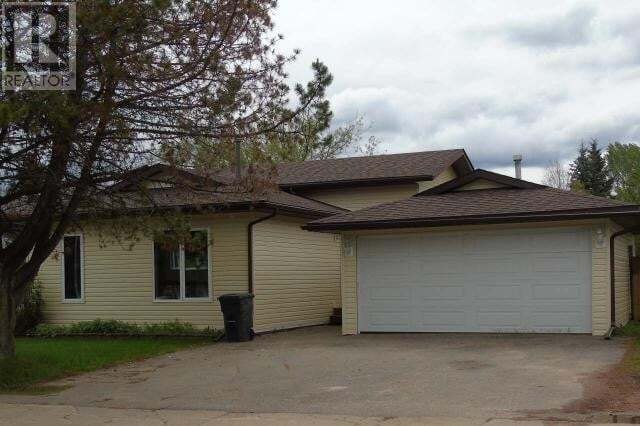 House for sale at 513 10 Ave SE Slave Lake Alberta - MLS: 52663