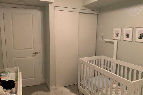 Apartment for rent at 10 Drummond St Unit 513 Toronto Ontario - MLS: W5003456
