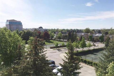 Condo for sale at 11 Townsgate Dr Unit 513 Vaughan Ontario - MLS: N4411078