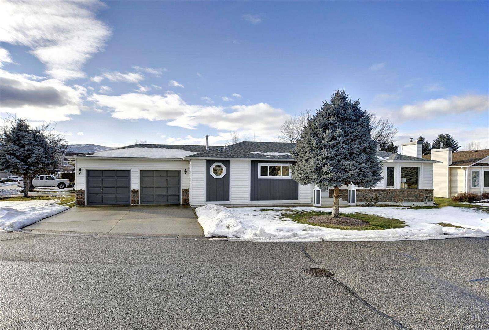 House for sale at 1255 Raymer Ave Unit 513 Kelowna British Columbia - MLS: 10198133