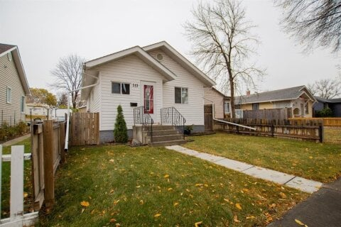 House for sale at 513 12b St N Lethbridge Alberta - MLS: A1042794