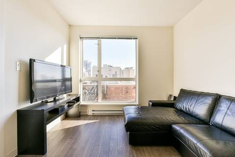 Condo for sale at 138 Hastings St E Unit 513 Vancouver British Columbia - MLS: R2349711