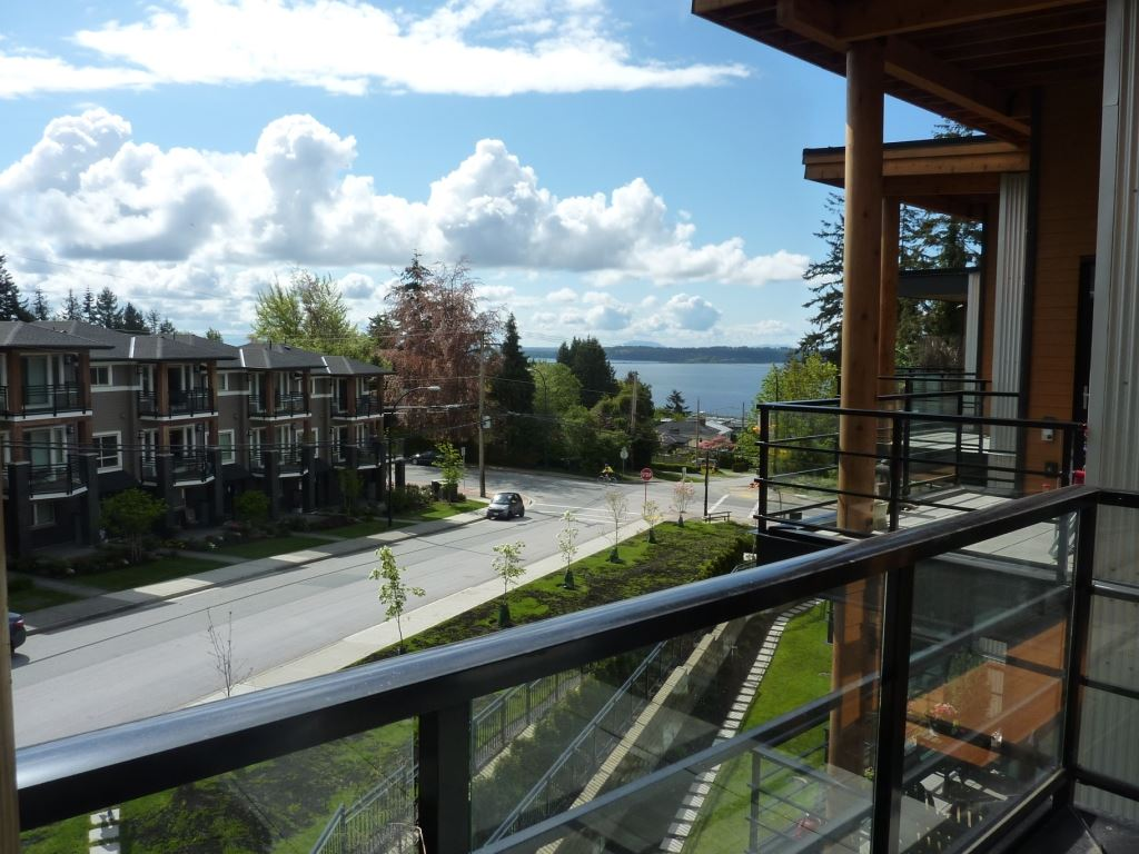 Sold: 513 - 14855 Thrift Avenue, White Rock, BC