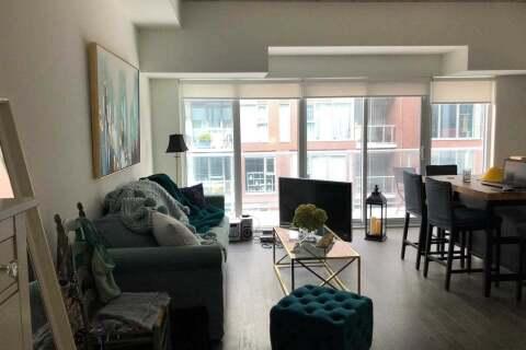 Apartment for rent at 15 Baseball Pl Unit 513 Toronto Ontario - MLS: E4929640