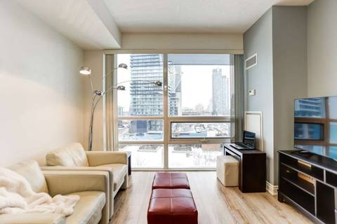 Condo for sale at 16 Brookers Ln Unit 513 Toronto Ontario - MLS: W4674346