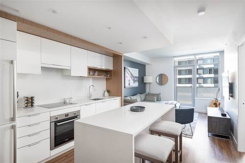 Condo for sale at 1661 Quebec St Unit 513 Vancouver British Columbia - MLS: R2349464