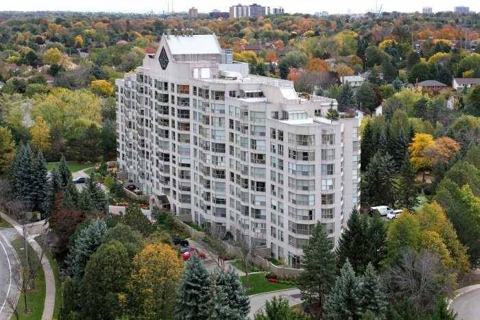 Buliding: 1700 The Collegeway, Mississauga, ON