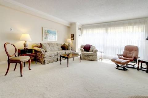 Condo for sale at 1700 The Collegeway  Unit 513 Mississauga Ontario - MLS: W4556446
