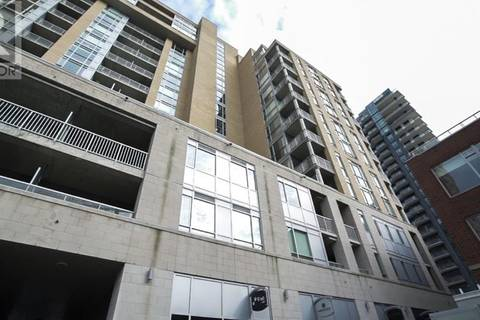 Condo for sale at 191 King St Unit 513 Waterloo Ontario - MLS: 30738622